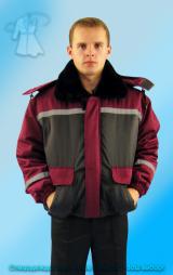 Куртка утепленная рабочая