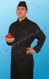 Китель для шеф повара